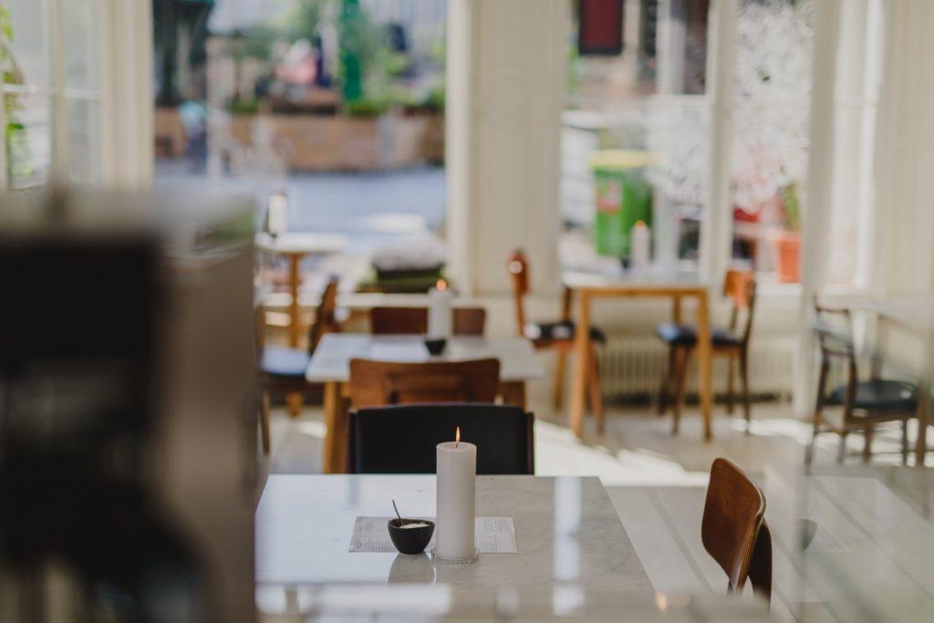 Down Town, koffiebar Nijmegen, lunch, ontbijt, brunch, morning